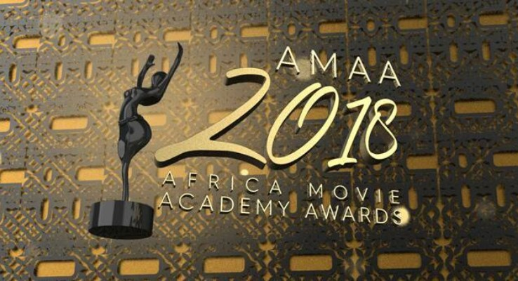 Image result for amaa 2018